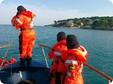 STCW Sea Survival