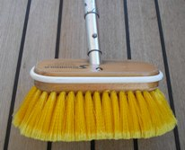 boat cleaning brush
