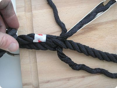 rope eye splice 3