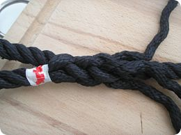 rope eye splice 5