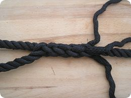 rope eye splice 6