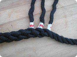 rope eye splice 8