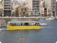 floating bus