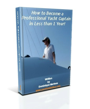 Become a Yacht Captain!