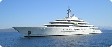 M/Y Eclipse