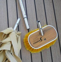 boat cleaning tools