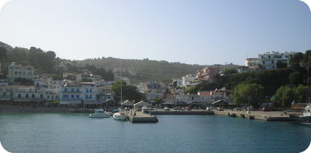 Patitiri on Nisos Alonissos